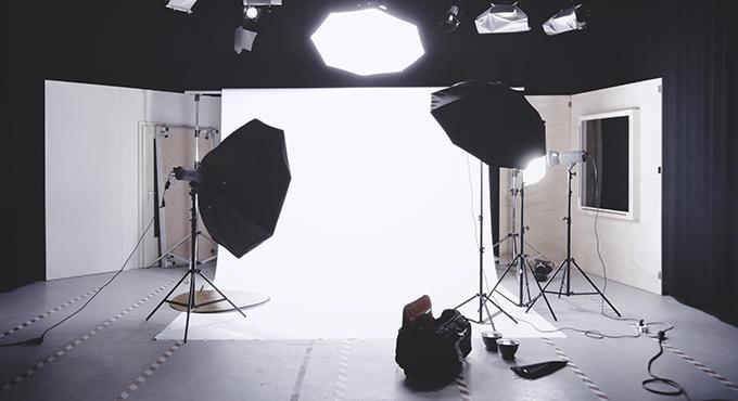 Fotoshooting für neue Vorstandsmitglieder