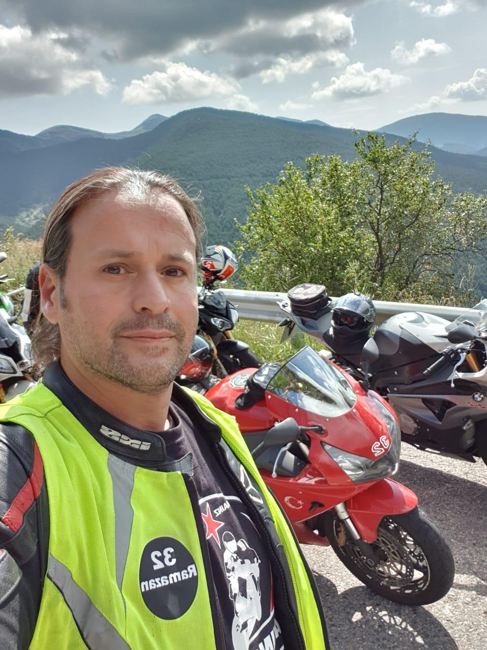 Akincilar Spanien Tour 2019 – Tag 4